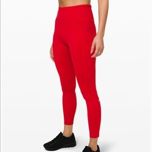"""Fast and Free Tight I25""""  Non-Reflective Nulux"""